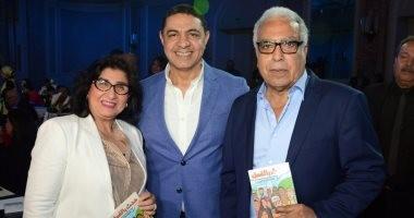 """هشام سليمان: ندعم مهرجان """"القاهرة السينمائى"""" ليستعيد مكانته العالمية"""