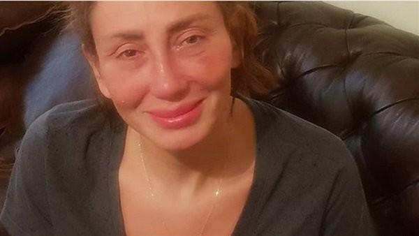 ممنوع القبلات.. الطبيب يسمح لـ ريهام سعيد بالزيارة لمدة 48 ساعه قبل السفر