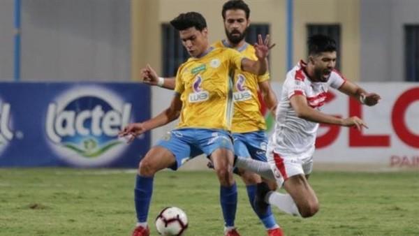 الترجي التونسي يقترب من خطف نجم الدوري المصري