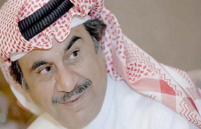 شاهد.. الإمارات تنعي عبد الحسين عبد الرضا: حزننا يا أهل الخليج جماعي