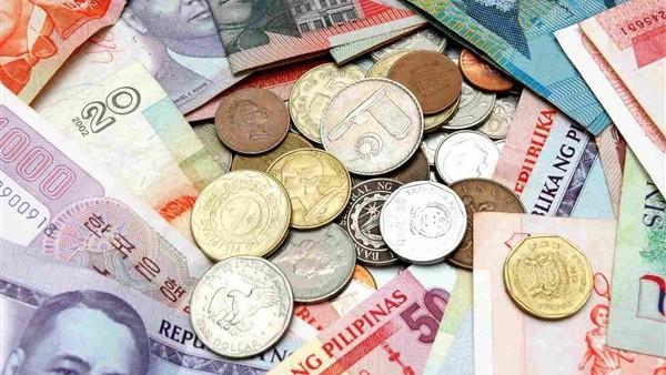 أسعار العملات الأجنبية .. اليوم