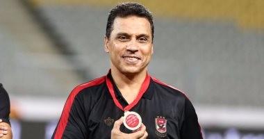 حسام البدري أفضل مدرب فى تاريخ دوري أبطال أفريقيا.. تعرف على السبب