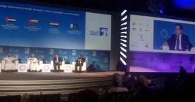 الملا: إطلاق مشروع تطوير وتحديث قطاع البترول بحلول 2021