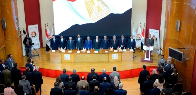 """مصر   """"الوطنية للانتخابات"""": اليوم أضحت مدة رئاسة البلاد 6 سنوات"""