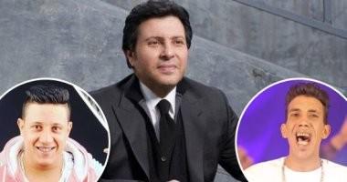 إلغاء حفل حمو بيكا بالاسكندرية بعد بلاغ لنقابة الموسيقيين بإقامته حفل بدون ترخيص