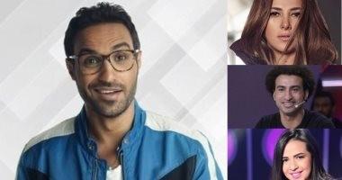 الكوميديا تكسب فى دراما رمضان.. 6 مسلسلات أبرزها دنيا وعلى وشيكو وخاطر