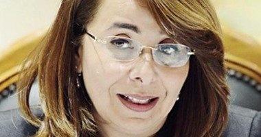 غادة والى: الحكومة تنحاز للصعيد.. وأسيوط وسوهاج أشد المحافظات فقرًا