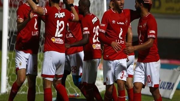 بث مباشر.. مباراة الاهلي واطلع بره في دوري أبطال أفريقيا