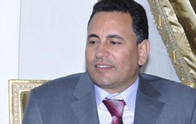 استبعاد مُرشح المصري من انتخابات رابطة المحترفين