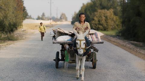 «يوم الدين» يمهد الطريق لمصر نحو أوسكار «أفضل فيلم أجنبي»