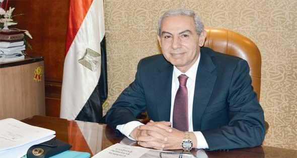 «قابيل»: تعزيز الصادرات المصرية للسويد ضرورة لتوازن الميزان التجاري بين البلدين