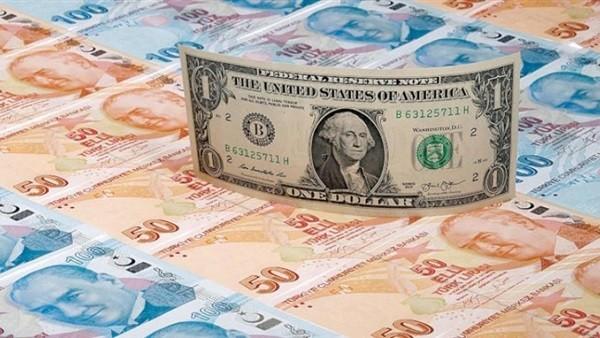 فضيحة .. اختفاء 20 مليار دولار من الاحتياطي التركي