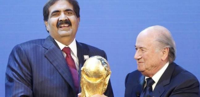سبق تغيير البلد المنظم.. سحب مونديال 2022 من قطر ممكنا