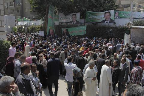 «الوفد» يتجه لفصل السيد البدوى وعدد من قيادات الحزب