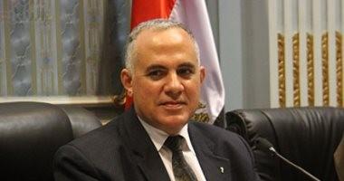 الرى: استمرار الطوارئ بالإسكندرية لمواجهة عكارة مياه الشرب