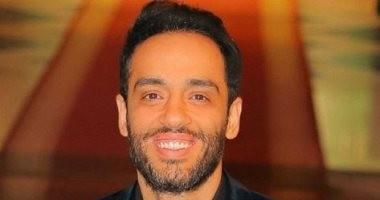 رامى جمال يعلن إصابته بمرض البهاق ويفكر فى الاعتزال