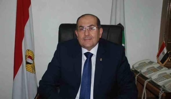 محافظ سوهاج يؤكد الاستعداد التام للدفاع عن امن واستقرار الوطن وسلامة المواطنين