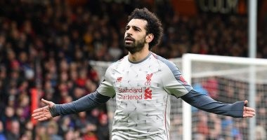 مان يونايتد ضد ليفربول.. رقم تاريخى ينتظر محمد صلاح