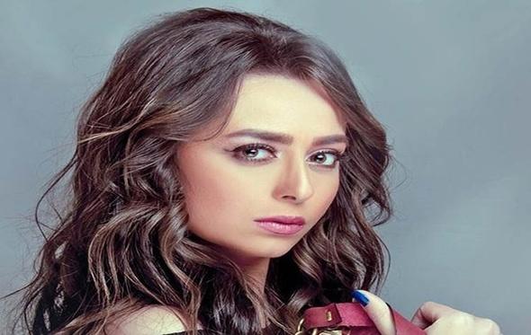 شاهد..هبة مجدى تنشر صورة مع زوجها المطرب محمد محسن