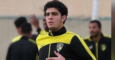 أحمد العش: قررت الرحيل عن مصر بسبب الأهلي