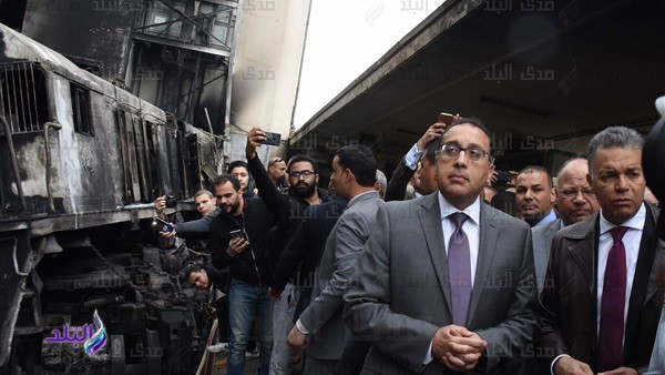 رئيس الوزراء يقبل استقالة وزير النقل