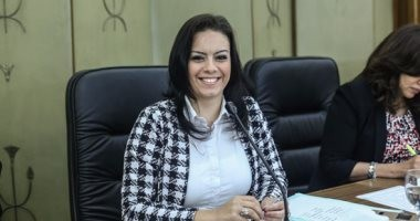 """النائبة سيلفيا نبيل: """"التخطيط"""" تبدأ الحوار المجتمعى حول تحديث 2030 الإثنين"""