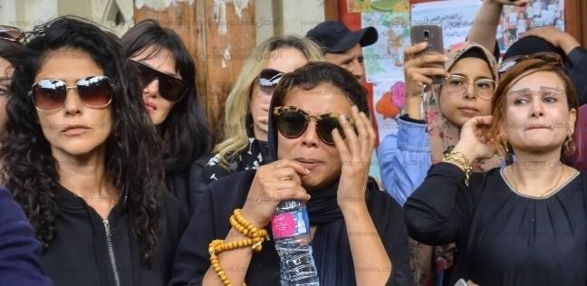 سارة الطباخ تدشن حملة لجمع صدقة جارية على روح هيثم أحمد زكي
