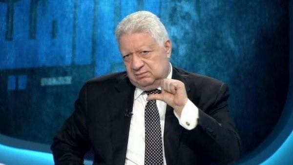 مرتضى منصور يوجه طلباً خاصاً إلي مصر المقاصة.. تعرف عليه
