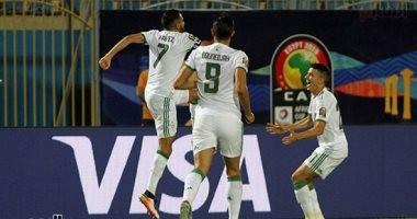 الجزائر تسيطر.. أقوى دفاع وهجوم في أمم أفريقيا حتى الآن