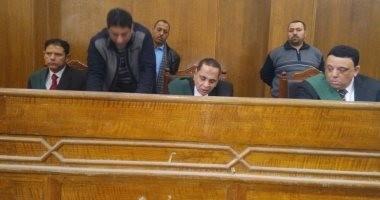 المؤبد لضابط شرطة و3 آخرين بتهمة الاتجار فى الهيروين بالسيدة زينب