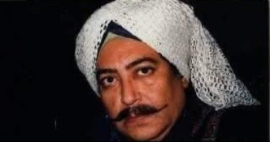 دفن الممثل عمر ناجي فى أمريكا والعزاء غدا فى الحامدية الشاذلية