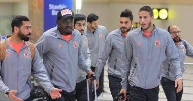 اتحاد الكرة يخطر الكاف بإقامة مباراة الأهلى وصن داونز ببرج العرب