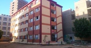 إنشاء وإحلال وتوسعة 17 مدرسة واستلام 18 أخرى بتكلفة 221 مليون جنيه بأسيوط