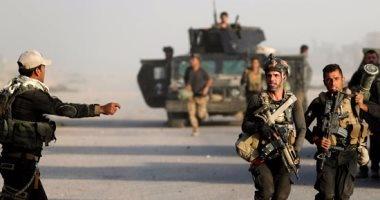 """الشرطة العراقية تسيطر على """"حمام العليل"""" آخر معاقل داعش جنوب الموصل"""