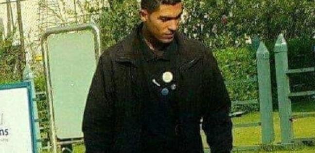 محافظ القاهرة يكرم منقذ أطفال حريق الزاوية الحمراء