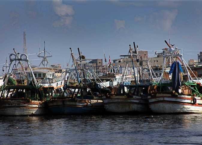 إعادة فتح ميناء نويبع بعد تحسن الأحوال الجوية