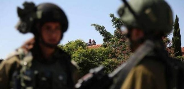 مقتل فلسطيني برصاص قوات الاحتلال في الضفة الغربية