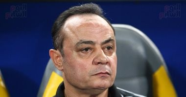طارق يحيى: مستمر مع سموحة والحديث عن الاستقالة شائعة