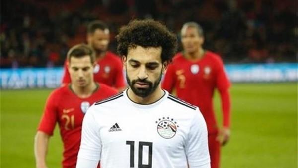 في مباراة غينيا الودية.. أجيري يتخذ إجراء مفاجئا بشأن محمد صلاح