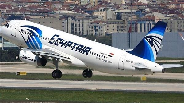 مصر للطيران تعتمد سفر 60 عاملا لخدمة الحجاج في السعودية