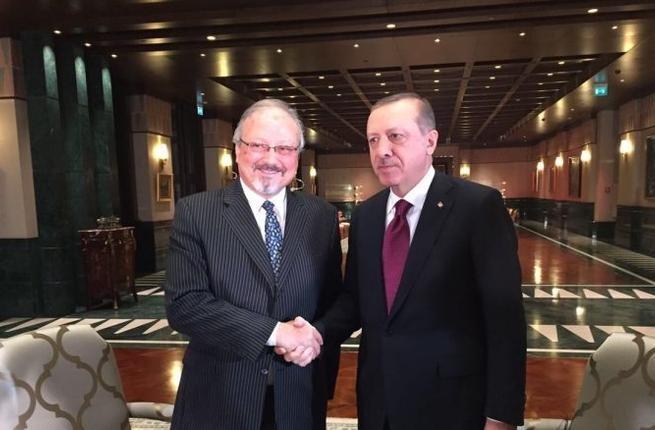 «أردوغان»: تركيا قدمت تسجيلات مقتل «خاشقجي» إلى السعودية ودول أخرى