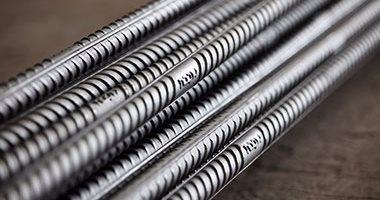 """""""الصناعات المعدنية"""": 1200 جنيه ارتفاعا فى سعر طن الحديد خلال شهر"""