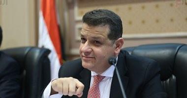 """""""خارجية البرلمان"""" تستقبل اليوم نائب وزير الخارجية والتجارة المجرى"""