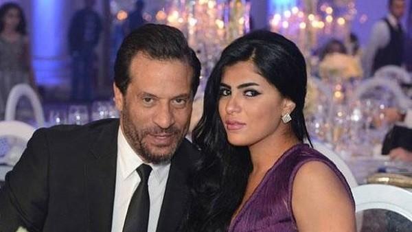 زوجة ماجد المصري تتألق بإطلالة رمضانية.. صور