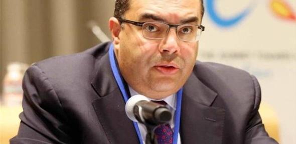 محمود محيي الدين: زيادة قروض البنك الدولي إلى المنطقة لـ5.2 بليون دولار خلال 2016