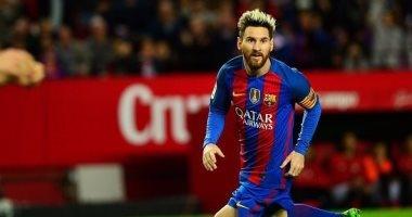 برشلونة يطعن ضد إنذار ميسي أمام إشبيلية