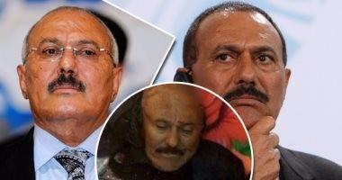 ابن شقيق على عبد الله صالح للحوثيين: لن تنطفئ الشرارة b74943155ff29bf769f1