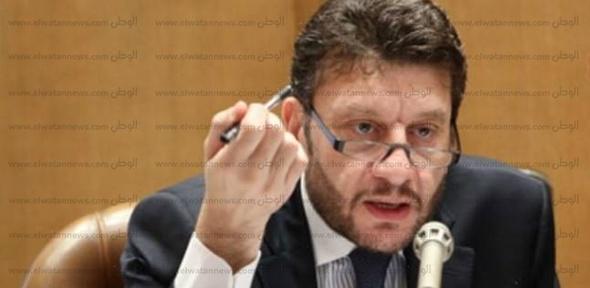 نائب وزير المالية: الضرائب تمثل 70% من إيرادات الدولة