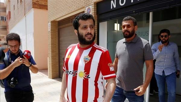 تركي آل الشيخ يزف بشرى سارة لمواهب كرة القدم في مصر