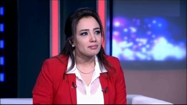 رشا نبيل: غيابي عن مصر النهاردة بسبب الإجازة السنوية